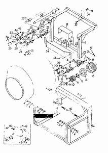 Cement Mixers Worksaver Cement Mixer Parts