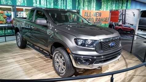 ford ranger     price release date