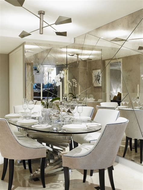 linley formal dining beautiful modern dining table http