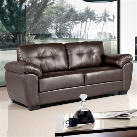 Leather Upholstery Brisbane by Brisbane 3 Seater Sofa