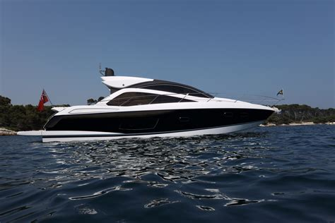 Predator Marine Boats by Sunseeker Predator 53 World Sports Boats