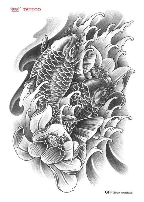 art book tattoo - Pesquisa Google | oriental | Pinterest | Sleeve, Search and Fish