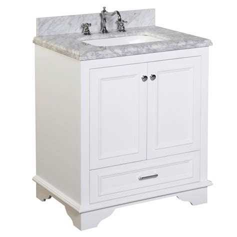 Kitchen Bath Collection Nantucket by Kbc Nantucket 30 Quot Single Bathroom Vanity Set Reviews