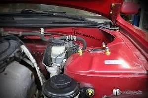 Nissan S14 240sx  1995