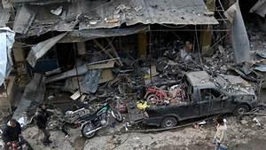 Air strikes kill 73 in rebel-held Syria's Idlib province ...