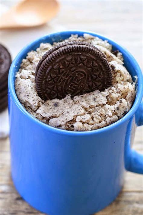 easy mug cake recipes microwave desserts   mug