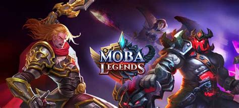 Android Dimension Battle Moba Moba Legends 187 Android 365 Free Android