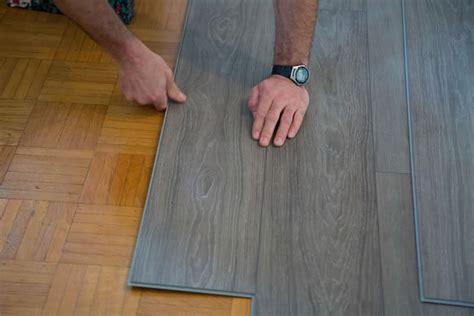 installing luxury vinyl tile flooring   good