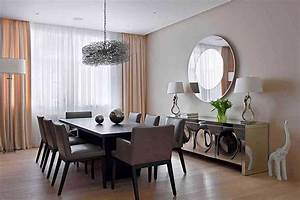 18, Transitional, Dining, Room, Design, Ideas, For, 2018