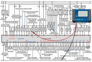 Schema Electrique Megane 2 15 Dci