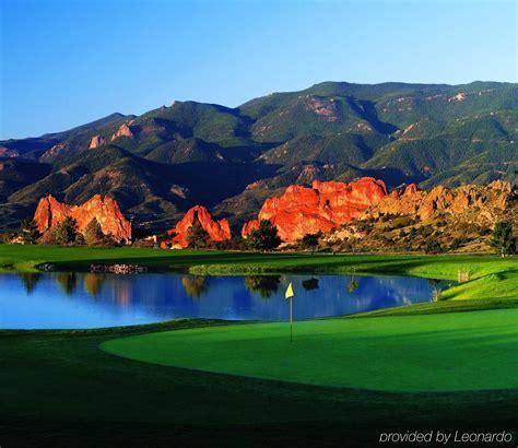 Garden Of The Gods Club by 176 отель Garden Of The Gods Club And Resort Colorado Springs