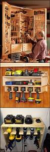 best 25 tool storage ideas on pinterest With need place tool applicable garage storage ideas