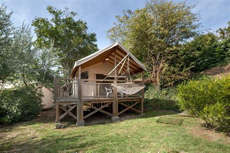 location lodge safari tente toil 233 e 224 ch 226 telaillon plage la rochelle