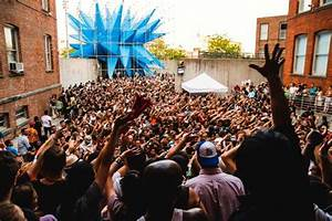 Get  180 Worth Of Tickets To Moma Ps1 U0026 39 S Summer Dance