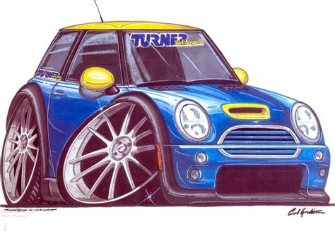 Cartoon Cars Pictures