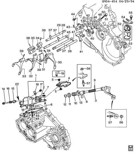 Chevy Spd Manual Transmission Diagram Imageresizertool