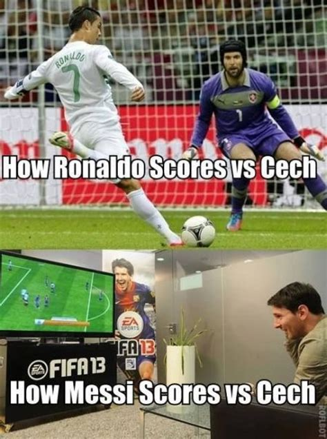 Funny Messi Memes - funny soccer quotes messi quotesgram