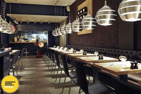 cuisine designer italien restaurant retail design