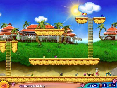 Download Granny in Paradise for free at FreeRide Games! Jeu Granny in Paradise en Ligne Gratuit Jeux Online Gratuits