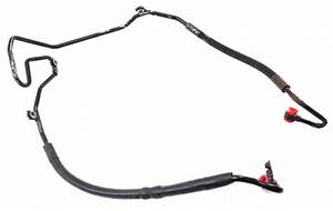 Power Steering Line Rack To Pump 1 8t 99