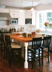 Kitchen Island Seating For 4 Perpendicular Seating Kitchen Islands Vs Dining Tables Middle Islands And