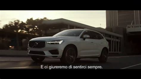 latest volvo commercial the new volvo xc60 commercial in italian jpg