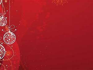 Red Christmas Wallpapers - WallpaperSafari
