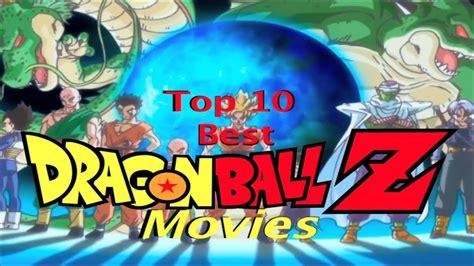 movies dragon ball