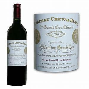 Chateau Cheval Blanc Prix : vin saint emilion grand cru grand cru class aoc ~ Dailycaller-alerts.com Idées de Décoration