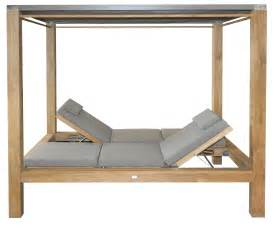 outdoor bed frame outdoor beds dream designs for an afternoon nap