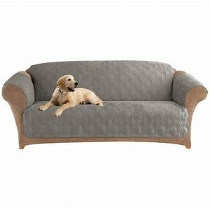 Sofa cover dog sofa covers dog proof you thesofa for Best furniture covers for pets