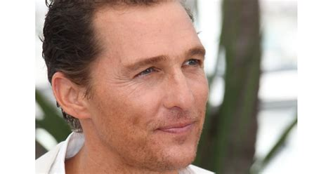 Sexy Matthew McConaughey Pictures | POPSUGAR Celebrity UK ...