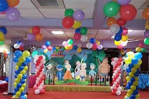 1000+ Theme Birthday Decoration Ideas for a Memorable Bash