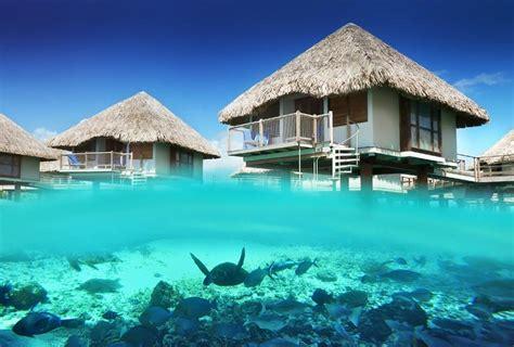 Announcing New All-inclusive Plan For Bora Bora
