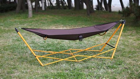 Planning Diy Hammock Stand Plans