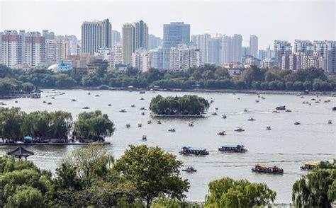 济南建设国家中心城市行动计划 全面放开落户限制-新华网山东频道