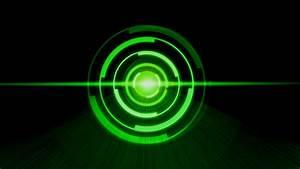Dark Green Tech by txvirus on DeviantArt