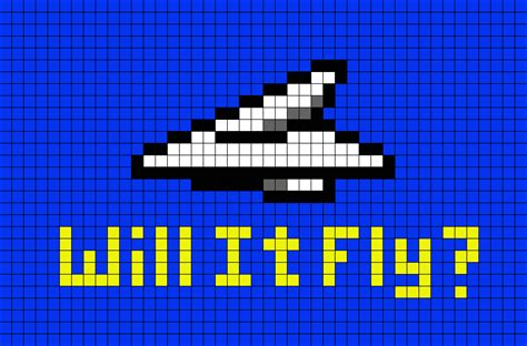 fly pixel art brik
