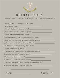 heavens to betsy bridal shower games With wedding shower trivia game