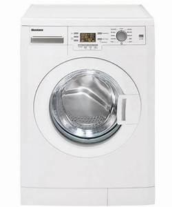 die blomberg wnf 74461 waschmaschine steht fur qualitat With blomberg waschmaschinen
