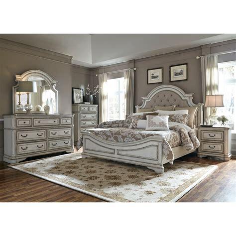 liberty furniture magnolia manor libe grp  kingsuite
