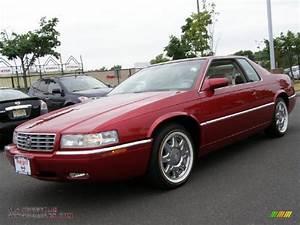 2001 Cadillac Eldorado  U2013 Pictures  Information And Specs
