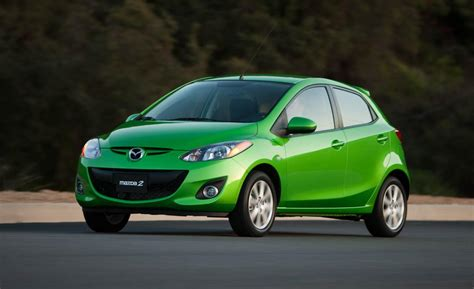 2013 Mazda 2 Photos, Informations, Articles