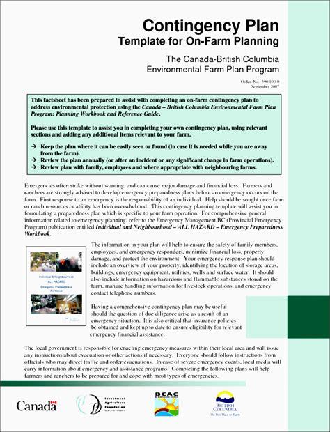 business continuity plan outline sampletemplatess