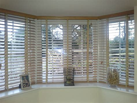 Wooden Venetian Blinds by Wood Venetian Blinds Worthing Chichester Crawley Dorking