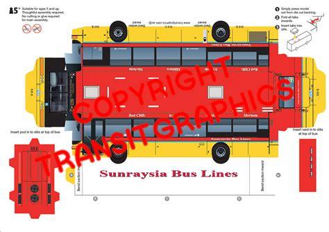 sunraysia transit graphics