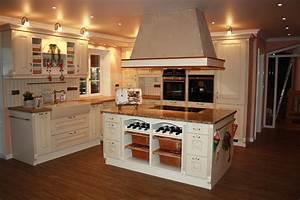 Amerikanische Küche Einrichtung : kueche plus frisch umgestalten offene kuche wohnzimmer modern ~ Markanthonyermac.com Haus und Dekorationen