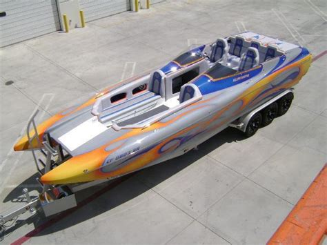 Eliminator Fun Deck Boats For Sale by Research 2011 Eliminator Boats 30 Fundeck On Iboats