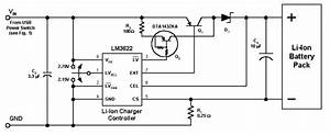 li on battery charger via usb eeweb community With lithium ion battery charging circuit lm317 lithium ion battery charge