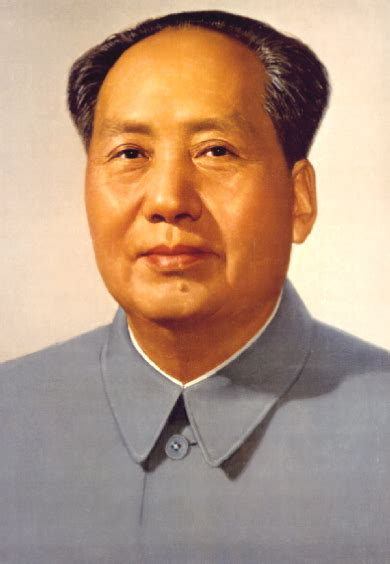famous people mao tse tung communist party  china